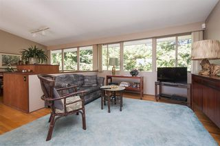Photo 7: 730 ANDERSON Crescent in West Vancouver: Sentinel Hill House for sale : MLS®# R2110638