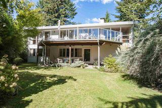 Photo 5: 730 ANDERSON Crescent in West Vancouver: Sentinel Hill House for sale : MLS®# R2110638