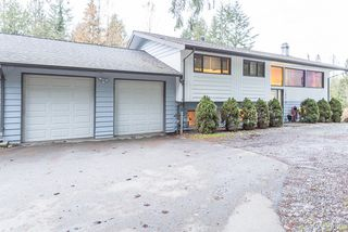 Photo 1: 11447 272 Street in Maple Ridge: Thornhill MR House for sale : MLS®# R2122729