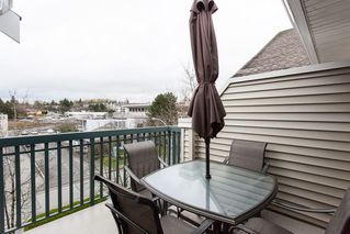 "Photo 12: 315 6336 197 Street in Langley: Willoughby Heights Condo for sale in ""Rockport"" : MLS®# R2122870"