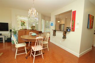"Photo 12: 412 1215 LANSDOWNE Drive in Coquitlam: Upper Eagle Ridge Townhouse for sale in ""SUNRIDGE ESTATES"" : MLS®# R2126165"
