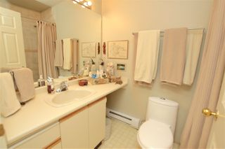 "Photo 14: 412 1215 LANSDOWNE Drive in Coquitlam: Upper Eagle Ridge Townhouse for sale in ""SUNRIDGE ESTATES"" : MLS®# R2126165"