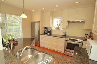 "Photo 4: 412 1215 LANSDOWNE Drive in Coquitlam: Upper Eagle Ridge Townhouse for sale in ""SUNRIDGE ESTATES"" : MLS®# R2126165"