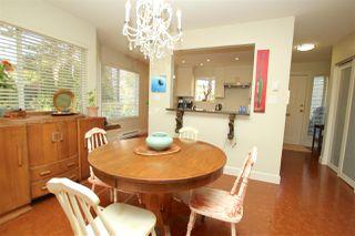 "Photo 11: 412 1215 LANSDOWNE Drive in Coquitlam: Upper Eagle Ridge Townhouse for sale in ""SUNRIDGE ESTATES"" : MLS®# R2126165"