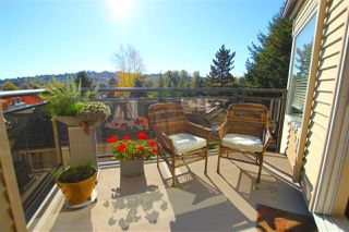 "Photo 19: 412 1215 LANSDOWNE Drive in Coquitlam: Upper Eagle Ridge Townhouse for sale in ""SUNRIDGE ESTATES"" : MLS®# R2126165"