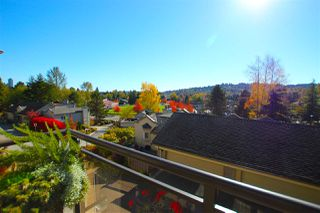 "Photo 18: 412 1215 LANSDOWNE Drive in Coquitlam: Upper Eagle Ridge Townhouse for sale in ""SUNRIDGE ESTATES"" : MLS®# R2126165"