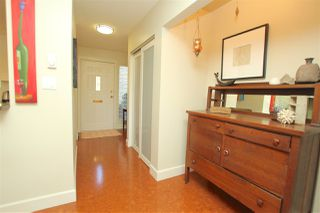 "Photo 10: 412 1215 LANSDOWNE Drive in Coquitlam: Upper Eagle Ridge Townhouse for sale in ""SUNRIDGE ESTATES"" : MLS®# R2126165"