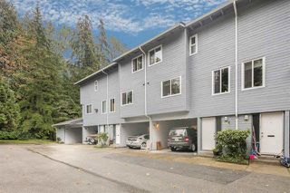 Photo 10: 8366 VINEWOOD Place in Burnaby: Forest Hills BN Townhouse for sale (Burnaby North)  : MLS®# R2130398
