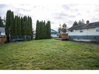 Photo 19: 2052 VINEWOOD Street in Abbotsford: Central Abbotsford House for sale : MLS®# R2129991