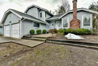 Photo 1: 14266 101A Avenue in Surrey: Whalley House for sale (North Surrey)  : MLS®# R2133591