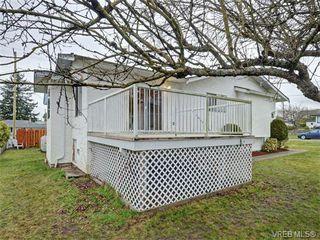 Photo 18: 295 Nicola Pl in VICTORIA: SW Tillicum Half Duplex for sale (Saanich West)  : MLS®# 749640