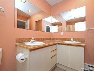 Photo 12: 295 Nicola Pl in VICTORIA: SW Tillicum Half Duplex for sale (Saanich West)  : MLS®# 749640
