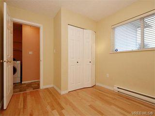Photo 16: 295 Nicola Pl in VICTORIA: SW Tillicum Half Duplex for sale (Saanich West)  : MLS®# 749640
