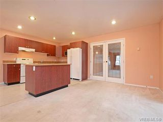 Photo 9: 295 Nicola Pl in VICTORIA: SW Tillicum Half Duplex for sale (Saanich West)  : MLS®# 749640