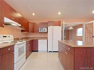 Photo 7: 295 Nicola Pl in VICTORIA: SW Tillicum Half Duplex for sale (Saanich West)  : MLS®# 749640