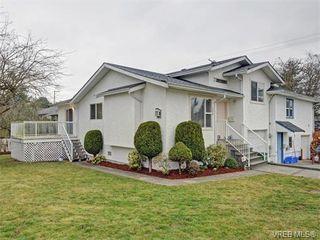 Photo 20: 295 Nicola Pl in VICTORIA: SW Tillicum Half Duplex for sale (Saanich West)  : MLS®# 749640