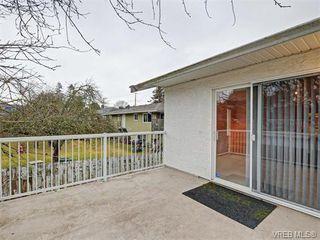 Photo 19: 295 Nicola Pl in VICTORIA: SW Tillicum Half Duplex for sale (Saanich West)  : MLS®# 749640