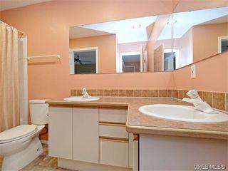 Photo 11: 295 Nicola Pl in VICTORIA: SW Tillicum Half Duplex for sale (Saanich West)  : MLS®# 749640