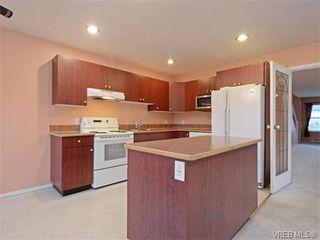 Photo 6: 295 Nicola Pl in VICTORIA: SW Tillicum Half Duplex for sale (Saanich West)  : MLS®# 749640