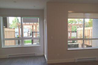 """Photo 4: 101 630 COMO LAKE Avenue in Coquitlam: Coquitlam West Condo for sale in """"COMO LIVING"""" : MLS®# R2142902"""