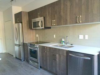 """Photo 3: 101 630 COMO LAKE Avenue in Coquitlam: Coquitlam West Condo for sale in """"COMO LIVING"""" : MLS®# R2142902"""