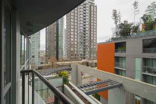 Photo 14: 606 501 PACIFIC Street in Vancouver: Downtown VW Condo for sale (Vancouver West)  : MLS®# R2143098