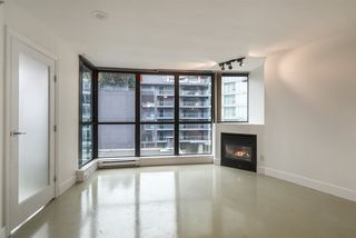 Photo 2: 606 501 PACIFIC Street in Vancouver: Downtown VW Condo for sale (Vancouver West)  : MLS®# R2143098
