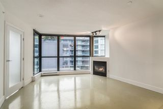 Photo 4: 606 501 PACIFIC Street in Vancouver: Downtown VW Condo for sale (Vancouver West)  : MLS®# R2143098