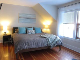 Photo 10: 251 Niagara Street in Winnipeg: River Heights North Residential for sale (1C)  : MLS®# 1703816