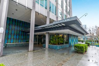 "Photo 19: 310 989 NELSON Street in Vancouver: Downtown VW Condo for sale in ""The Electra"" (Vancouver West)  : MLS®# R2146386"