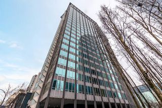 "Photo 1: 310 989 NELSON Street in Vancouver: Downtown VW Condo for sale in ""The Electra"" (Vancouver West)  : MLS®# R2146386"