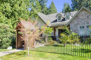 Photo 1: 1688 134B Street in Surrey: Crescent Bch Ocean Pk. House for sale (South Surrey White Rock)  : MLS®# R2148604