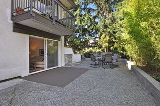 "Photo 11: 111 270 W 3RD Street in North Vancouver: Lower Lonsdale Condo for sale in ""HAMPTON COURT"" : MLS®# R2151454"