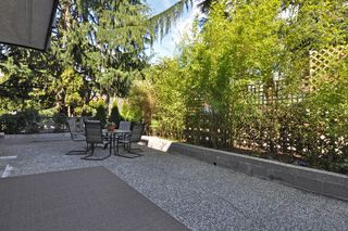 "Photo 10: 111 270 W 3RD Street in North Vancouver: Lower Lonsdale Condo for sale in ""HAMPTON COURT"" : MLS®# R2151454"