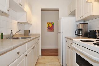 "Photo 6: 111 270 W 3RD Street in North Vancouver: Lower Lonsdale Condo for sale in ""HAMPTON COURT"" : MLS®# R2151454"