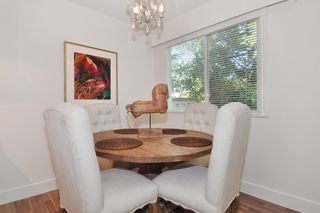 "Photo 5: 111 270 W 3RD Street in North Vancouver: Lower Lonsdale Condo for sale in ""HAMPTON COURT"" : MLS®# R2151454"