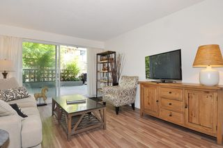 "Photo 3: 111 270 W 3RD Street in North Vancouver: Lower Lonsdale Condo for sale in ""HAMPTON COURT"" : MLS®# R2151454"