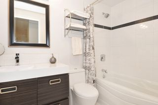 "Photo 9: 111 270 W 3RD Street in North Vancouver: Lower Lonsdale Condo for sale in ""HAMPTON COURT"" : MLS®# R2151454"