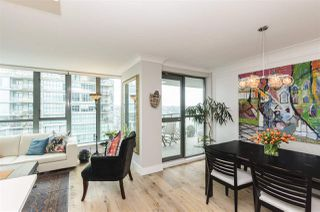 "Photo 9: 2201 1088 QUEBEC Street in Vancouver: Mount Pleasant VE Condo for sale in ""VICEROY"" (Vancouver East)  : MLS®# R2153217"