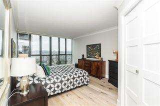 "Photo 14: 2201 1088 QUEBEC Street in Vancouver: Mount Pleasant VE Condo for sale in ""VICEROY"" (Vancouver East)  : MLS®# R2153217"