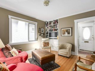 "Photo 5: 4855 COLLINGWOOD Street in Vancouver: Dunbar House for sale in ""Dunbar"" (Vancouver West)  : MLS®# R2155905"