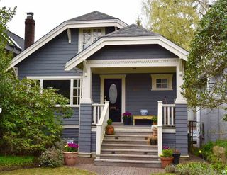 "Photo 1: 4855 COLLINGWOOD Street in Vancouver: Dunbar House for sale in ""Dunbar"" (Vancouver West)  : MLS®# R2155905"