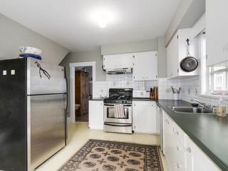 "Photo 6: 4855 COLLINGWOOD Street in Vancouver: Dunbar House for sale in ""Dunbar"" (Vancouver West)  : MLS®# R2155905"