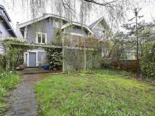 "Photo 12: 4855 COLLINGWOOD Street in Vancouver: Dunbar House for sale in ""Dunbar"" (Vancouver West)  : MLS®# R2155905"