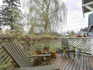 "Photo 10: 4855 COLLINGWOOD Street in Vancouver: Dunbar House for sale in ""Dunbar"" (Vancouver West)  : MLS®# R2155905"