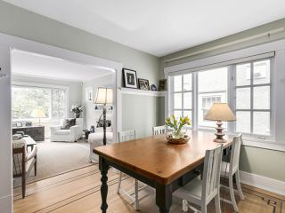 "Photo 4: 4855 COLLINGWOOD Street in Vancouver: Dunbar House for sale in ""Dunbar"" (Vancouver West)  : MLS®# R2155905"