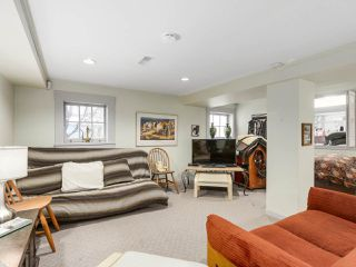 "Photo 19: 4855 COLLINGWOOD Street in Vancouver: Dunbar House for sale in ""Dunbar"" (Vancouver West)  : MLS®# R2155905"