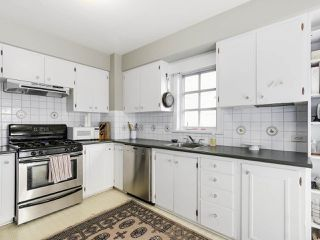 "Photo 7: 4855 COLLINGWOOD Street in Vancouver: Dunbar House for sale in ""Dunbar"" (Vancouver West)  : MLS®# R2155905"
