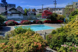 """Photo 19: 1106 2445 W 3RD Avenue in Vancouver: Kitsilano Condo for sale in """"Carriage House"""" (Vancouver West)  : MLS®# R2163748"""