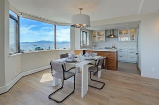 """Photo 6: 1106 2445 W 3RD Avenue in Vancouver: Kitsilano Condo for sale in """"Carriage House"""" (Vancouver West)  : MLS®# R2163748"""